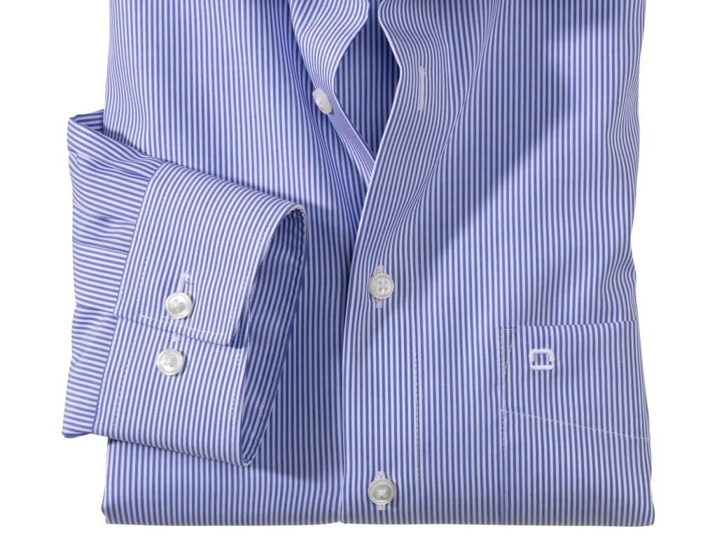 197d66d060 Az OLYMP Luxor Modern fit ing 100 % pamutból készül, mely a kikészítésének  köszönhetően lélegzőanyag, teljes mértékben bőrbarát. Jól szellőzik,  felszívja az ...
