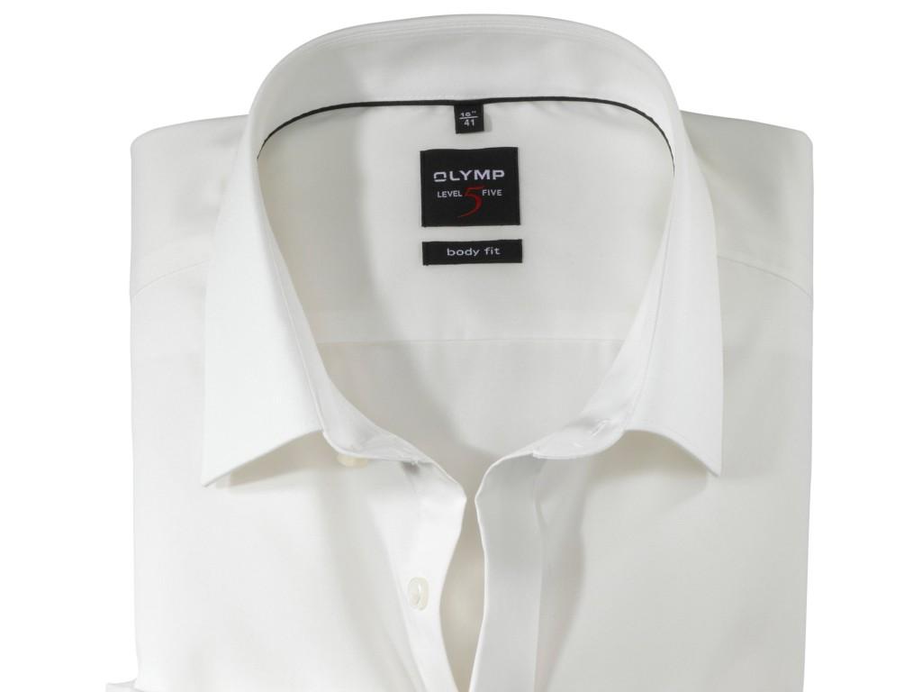 4b69fe8c10 Az OLYMP Level Five ing komfort stretch pamutból készül, mely teljes  mértékben bőrbarát. Jól szellőzik, felszívja az esetleges nedvességet.